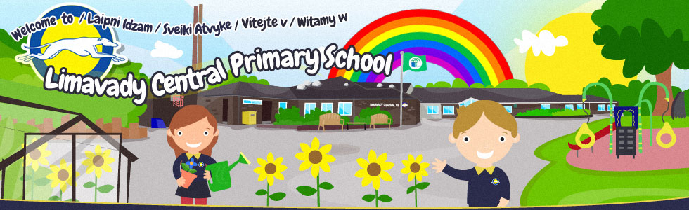 Limavady Central Primary School, Northland Rd, County Londonderry